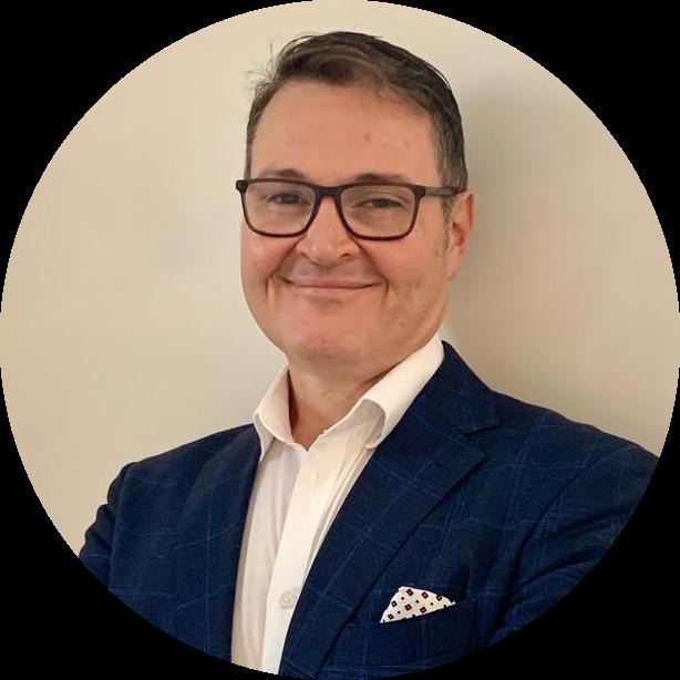 Michael Minassian - ANZ Regional Head of Consumer Business NIUM-modified