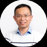 Dr Joseph Liu